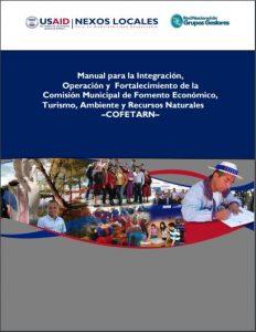 PORTADA MANUAL INTEGRACION COFETARN